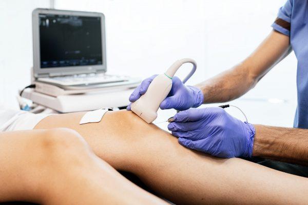 Clínica de Fisioterapia Getafe