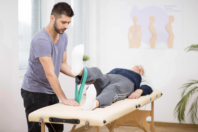 Rehabilitacion Ictus Fisioterapia Madrid Getafe